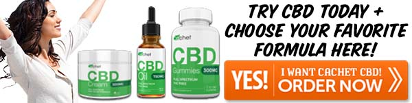 Cachet CBD Tincture Reviews
